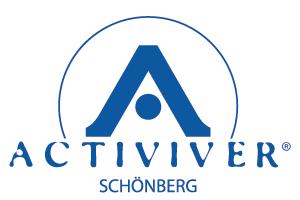 ACTIVIVER SCHÖNBERG Logo