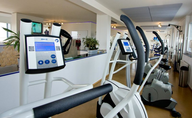 ACTIVIVER - Medizinische Fitness und Physiotherapie im Ärztehaus Rheinbach - Ralf Schönberg