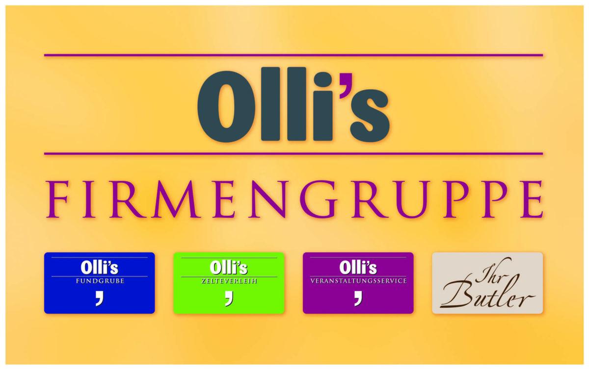 Copyright: Ollis Firmengruppe - Oliver Piske